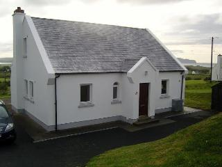 Lenamore Cottage, Carrigart