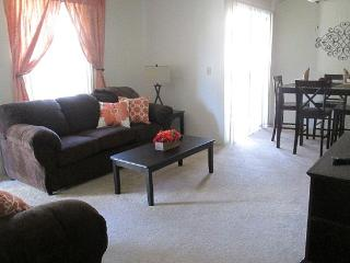 Luxury Furnished 2bed/2bath Apartment Home, Bakersfield