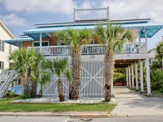 Tybee's Best 5 Bedroom Vacation Rental - New Listi, Tybee Island