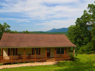 Shenandoah Sunset Cabin-Spectacular View!