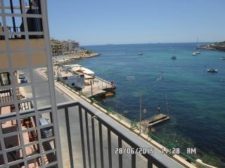 New apartment with breathless seaviews