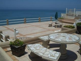 Oceanfront Privacy - Amazing Feel!, Dillon