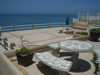 Oceanfront Privacy - Amazing Feel!, Rosarito
