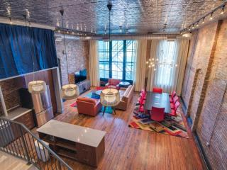 Nashville Riverfront Lofts Unit #5