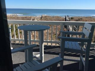 La Casita-Oceanfront Condo, Carolina Beach