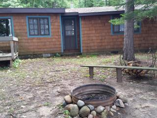 Cabin on Hubbard Lake