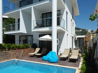 Mar Azul: 3 bed luxury duplex apartment with private pool
