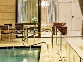 Ella Sun Resort - luxury villa in Eilat