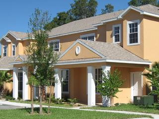 Executive Townhome Rental Minutes Away From Disney, Four Corners
