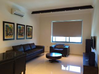 Bright Sunny Newly Renovated Apartment, Amman
