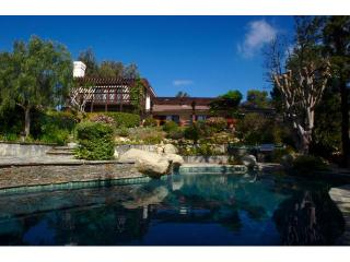 #296 Private Malibu Ranch Style Estate