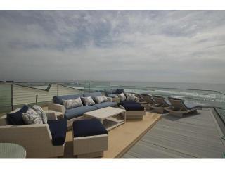 #310 Malibu Colony Oceanfront House