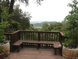 Warm, Welcoming,  Views to the Bay - 10 minutes to Sonoma Plaza, 5 to wineries