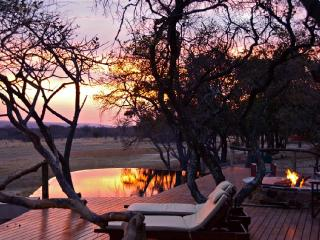 Zangarna Game Lodge, Vaalwater