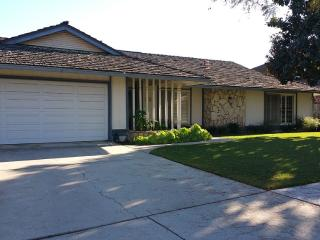 Santa Barbara Winter season rental, Goleta