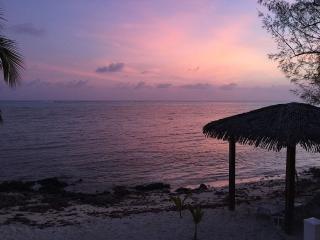Beautiful Beachfront Home in Frank Sound area, Grand Cayman