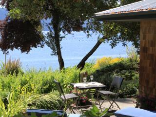 Luxurious Oceanfront Vacation Home on Salt Spring!, Vesuvius