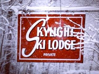 SkyLight Ski Lodge, Manchester
