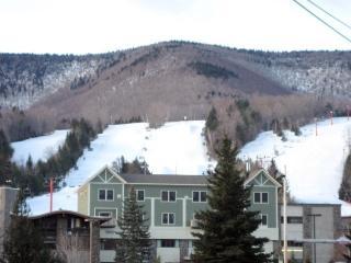 Hunter Mountain New York, Luxurious Ski Condo