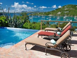 Villa Chez Shell - FEATURED ON HOUSE HUNTERS INT'L, Cruz Bay