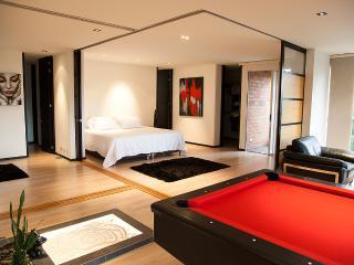 Deco Suite, Medellin