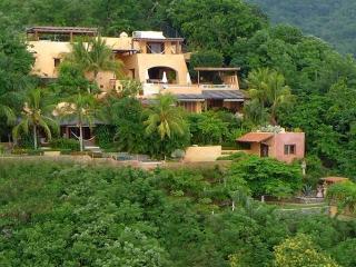 Villa del Sol, Ixtapa