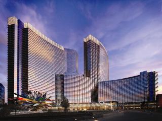 Amazing Aria Resort & Casino, Las Vegas