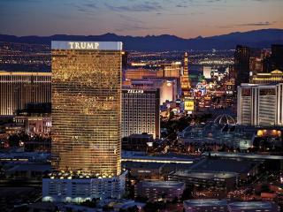 Stellar Trump International Resort, Las Vegas