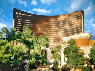 Incredible Wynn Las Vegas, Las Vegas, NV