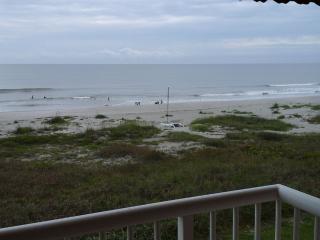 Fabulous Oceanview Condo, Cocoa Beach
