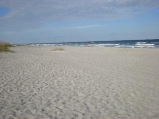 Two bedroom, one bath vacation condo, Cocoa Beach