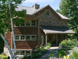 Unique Home on Black Mtn. Views, Sun, Private, Jackson