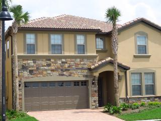 9 BR LuxuryVilla,Sleeps 20 in beds,Windsor at WS, Four Corners