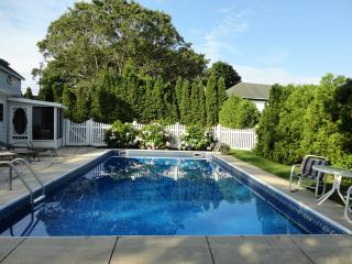 Hamptons Retreat, Pool & Spa - Sep Available, East Quogue