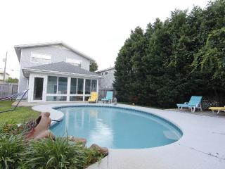 Zula Dreams - 1min Walk To The Beach, Heated Pool, Destin