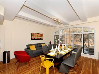 6 Floor Home Townhouse West Chelsea Unit - #8899, New York