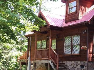 SaveBig SPRING-FREE Nts! Romantic Secluded Escape, Sevierville