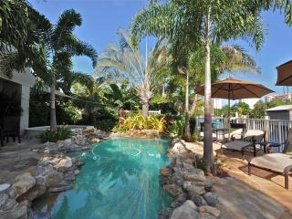 Private Beach, Luxury waterfront vacation home!, Pompano Beach