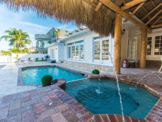 Luxury Waterfront Vacation home Villa Riverside!, Fort Lauderdale
