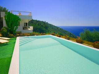 Villa Coralli – Amalfi Coast - Private beach, Marina del Cantone