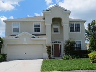 New Luxury Windsor Hills Orlando Villa WDW 2 mile, Kissimmee