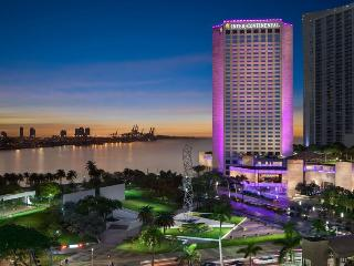 Spectacular InterContinental Miami 5 Star