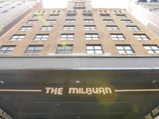 Milburrn Hotel NYC Manhatten, Nova York