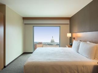 Harmonious Hyatt Place Washington DC/US Capitol