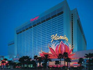 Fabulous Flamingo Las Vegas, NV