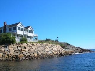 The Island House Five Star Ocean Front, Ogunquit