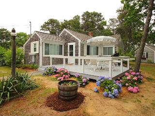 Franklin Cottage, Barnstable