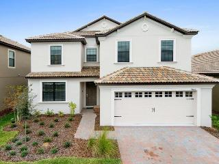 The Retreat at CG, Private Pool & Theater- 9028SMS, Kissimmee