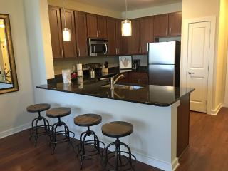 Luxury Downtown 2bdrm Condo with City View 430, Nashville