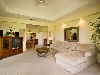 Quiet Vista Waikoloa Condo with Mauna Kea Views
